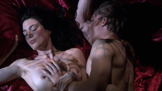 hot scene monica bellucci