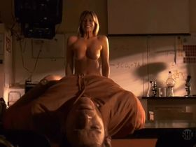 Kristen Miller nude - Dexter s06e01 (2011)
