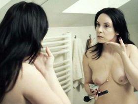Valda Bickute nude - Christmas. Uncensored (2012)