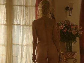 Katrine De Candole nude, Shivani Ghai sexy - Dominion s01e08 (2014)