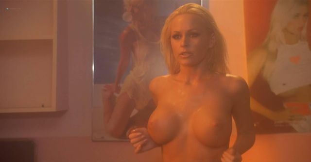 Nude Video Celebs  Katie Lohmann Nude, Cameron Richardson -3012