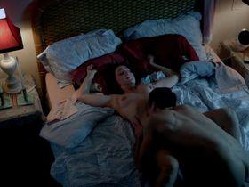 Sadie Alexandru nude - Femme Fatales s02e10 (2012)