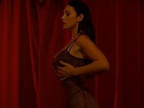 Monica Bellucci sexy - Frank Spadone (2000)
