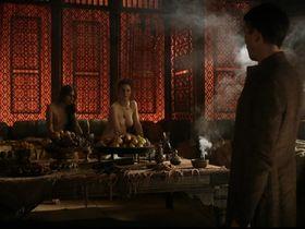 Esme Bianco nude, Sahara Knite nude - Game of Thrones s01e07 (2011)