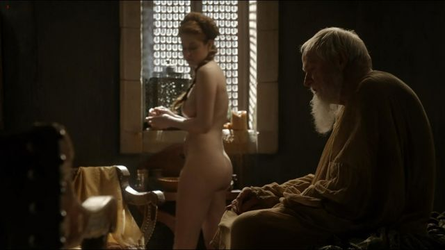 game of thrones fappening