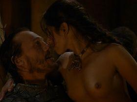 Sahara Knite nude - Game of Thrones s02e09 (2012)