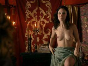 Sibel Kekilli nude - Game Of Thrones s01e09 (2011)