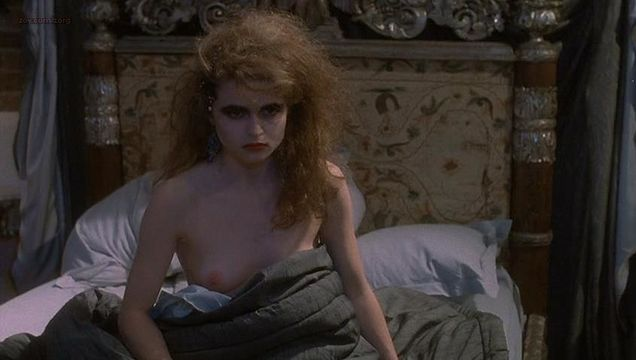 Advise Helena bonham carter nude can