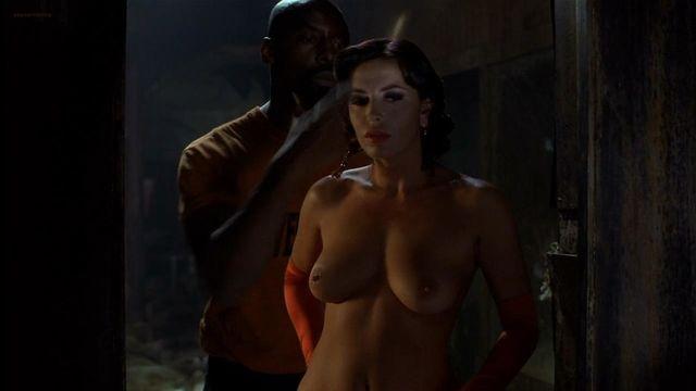 Rebecca atkinson nude pics