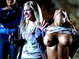 Gabrielle Richens nude - Hack! (2007)