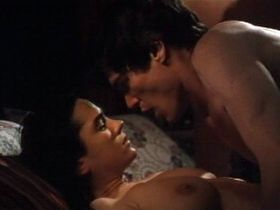 Jennifer Connelly - Waking the Dead (2000) deleted scene
