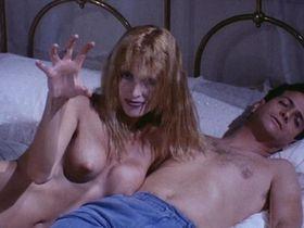 Abigail Wolcott nude - Hellgate (1980)