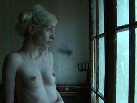 Margarethe tiesel nackt