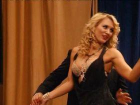 Nicky Whelan sexy - Hollywood & Wine (2010)
