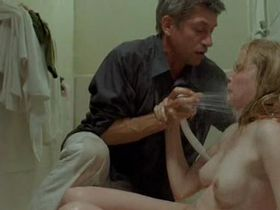 Isabelle Carre nude - Holy Lola (2004)