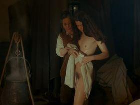 Koo Stark nude - Justine (1977)