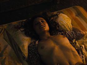 Margarita Levieva nude - The Deuce s01e03 (2017)