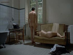 Aurore Clement nude - Lacombe Lucien (1974) #2