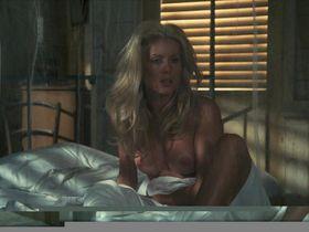 Catherine Deneuve nude - Le sauvage (1975)
