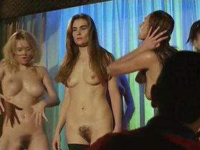 Nude Video Celebs Emmanuelle Seigner Nude Le Sourire 1994 2