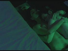 Dana Delany nude - Light Sleeper (1992)