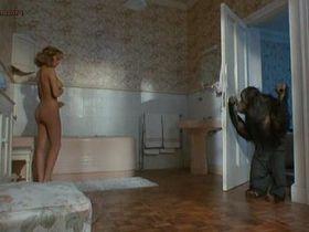 Elisabeth Shue nude - Link (1986) #2