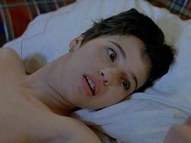 Ariadna Gil nude - Los peores anos de nuestra vida (1994)