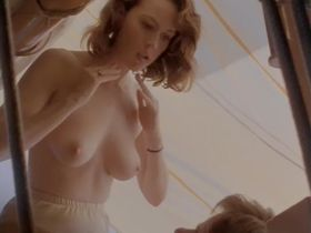 Molly Ringwald nude, Sarah Lassez nude - Malicious (1995)