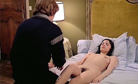 jeanne marine nude