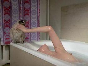 Jane Birkin nude - Melancoly Baby (1979)