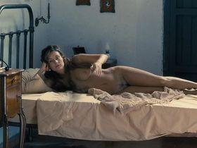 Dominika Paleta nude - Memoria de mis putas tristes (2011)