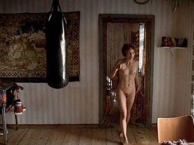 Irina Bjorklund nude - Mina ja Morrison (2001)