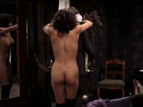 Willeke van Ammelrooy nude - Mira (1971)