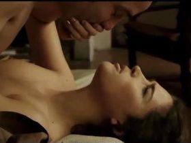 Vahina Giocante nude - Mon Pere Francis le Belge (2010)