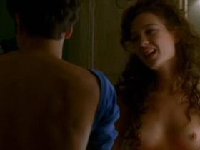 Cristiana Capotondi nude - Notte prima degli esami (2006)