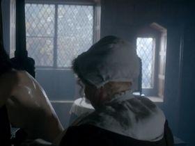 Caitriona Balfe nude - Outlander s01e03 (2012)