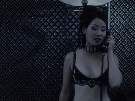 Lucy Liu sexy - Payback (1999)