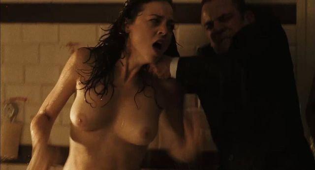 Certainly Leonor watling sex scene