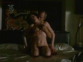 Eva Grimaldi nude - Per sempre (1991)