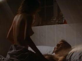 Meg Ryan nude - Presidio (1980)