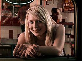 Kristen Hager sexy - Requiem (2007)
