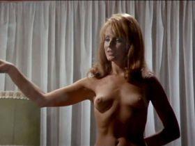 Magda Konopka nude - Satanik (1968)