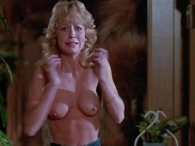 Linnea Quigley nude, Tara Buckman nude - Silent Night Deadly Night (1984)