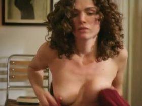 Anna Drijver nude - Smoorverliefd (2013)