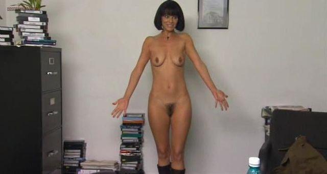 Naked girls movies