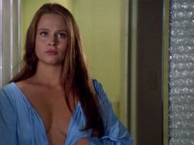 Leigh Taylor-Young sexy - Soylent Green (1973)