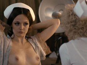 Emily Meade nude - The Deuce s01e06 (2017)