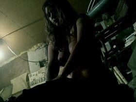 Silje Reinamo nude - Thale (2012) #2