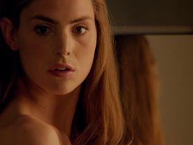 Hannah Hoekstra nude - The Canal (2014)