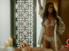Jennifer Love Hewitt sexy - The Client List s01e07 (2012)